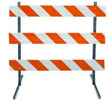 Barricades, Type III